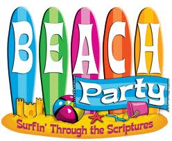 beachparty website